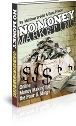 Internet Marketing Without Money